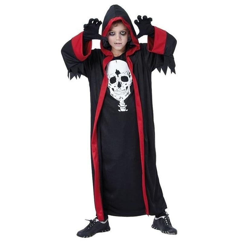 Halloween verkleed kostuum dracula