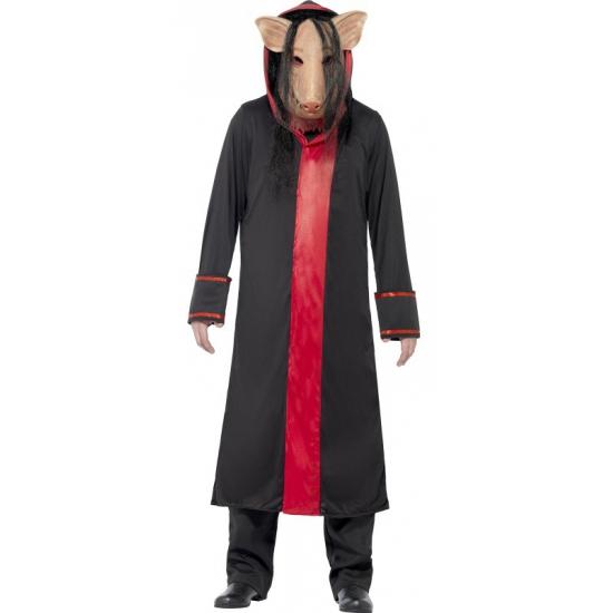 Halloween verkleedkleding Pig