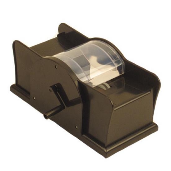 Handmatige kaartenschudmachine