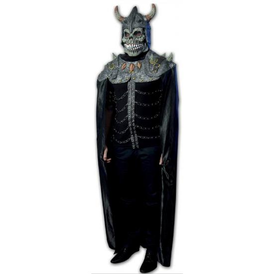 Horror thema kostuum set viking