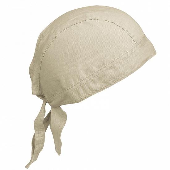 Kariban dames bandana zand