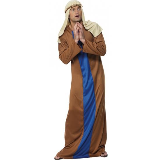 Kerstkleding Jozef voor heren