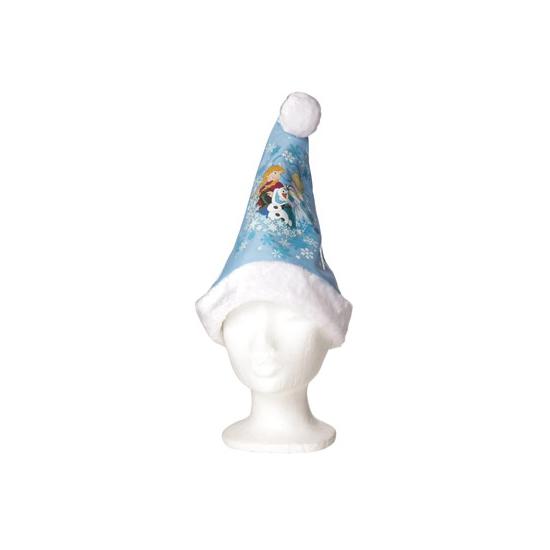 Kerstmuts Frozen voor kinderen