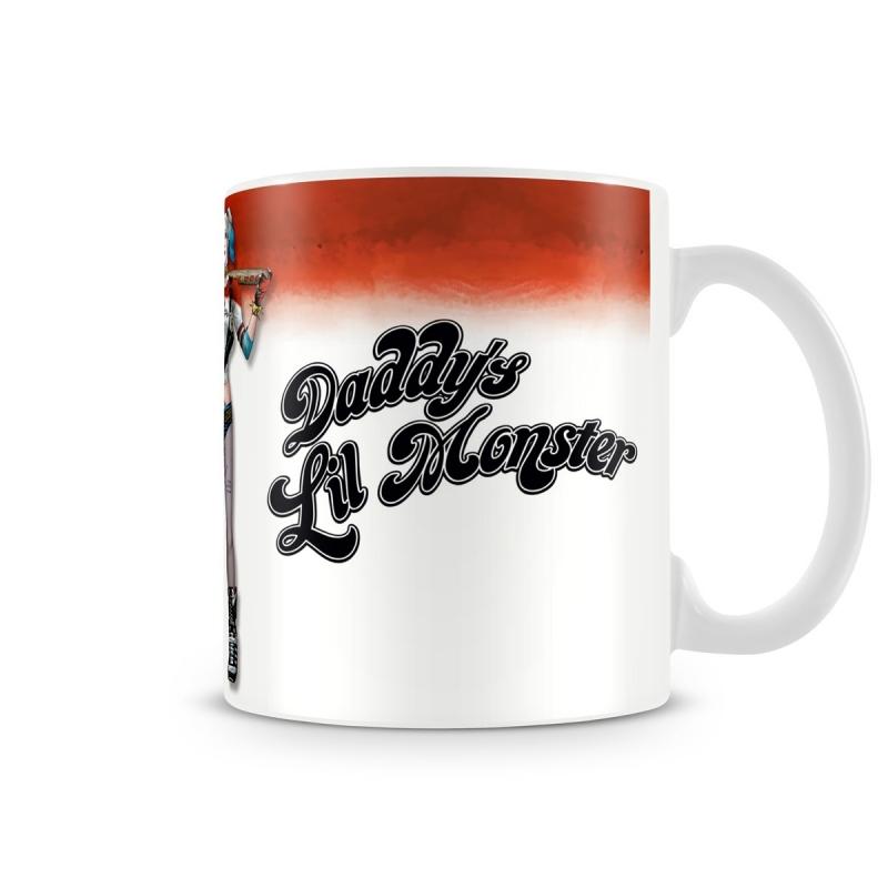 Koffiebeker Harley Quinn