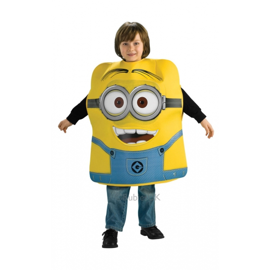 Minions kinder kostuum