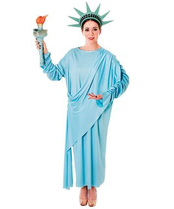 New York thema kleding