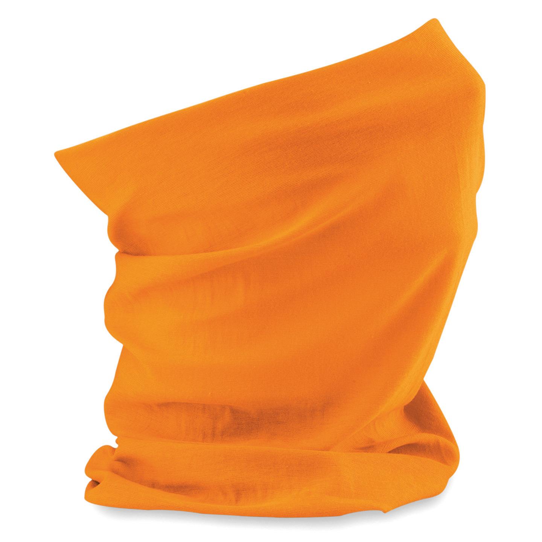 Oranje supporters nekwarmer