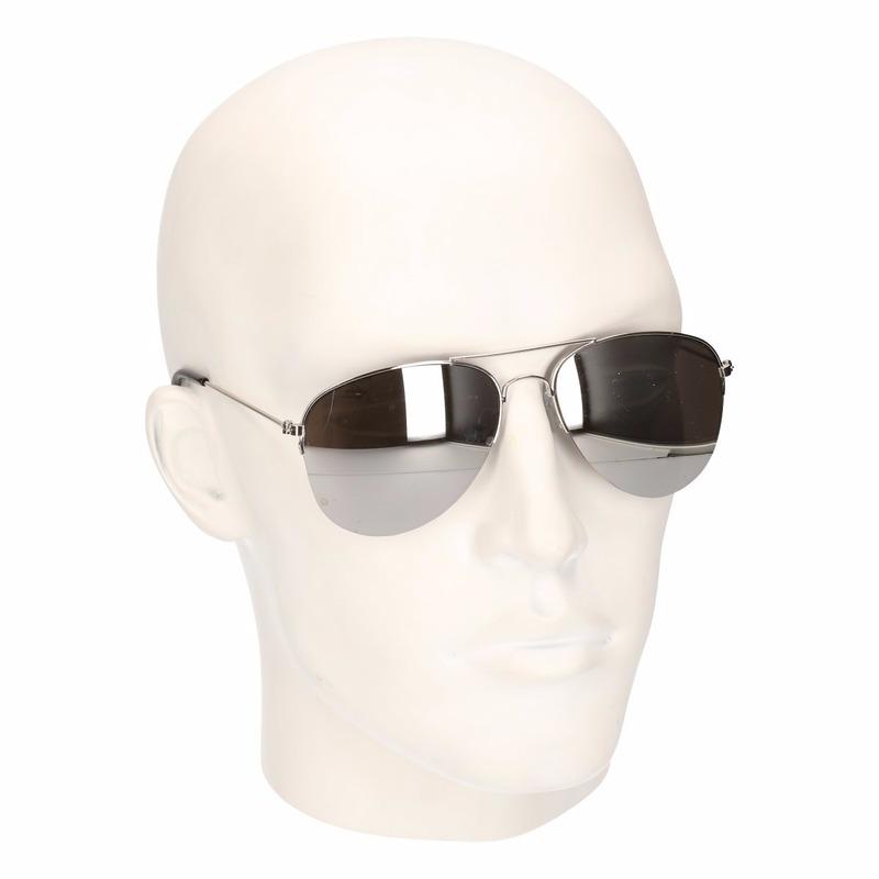Pilotenbril volwassenen model 5716