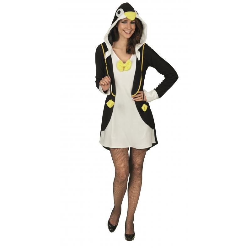 Pinguin jurkje voor dames