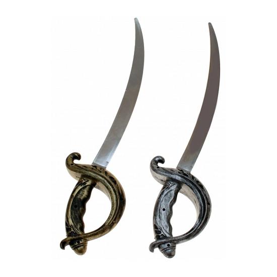 Piraten zwaard 53 cm