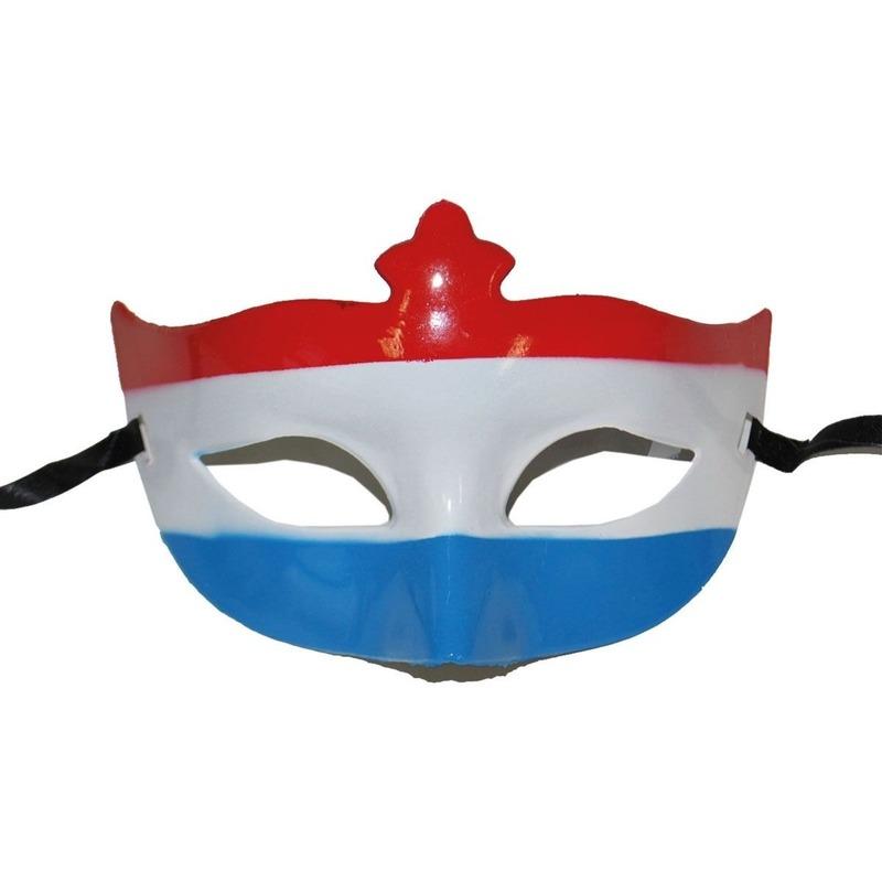 Plastic oogmasker Nederland