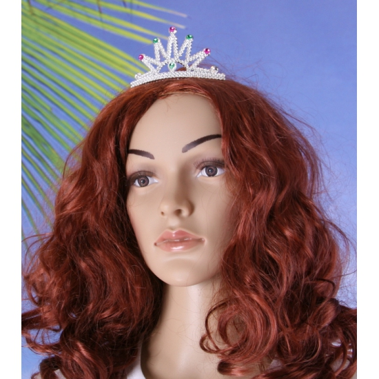 Merkloos Prinsesjes tiara