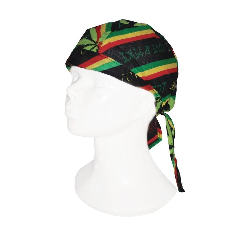Rasta hoofddoek