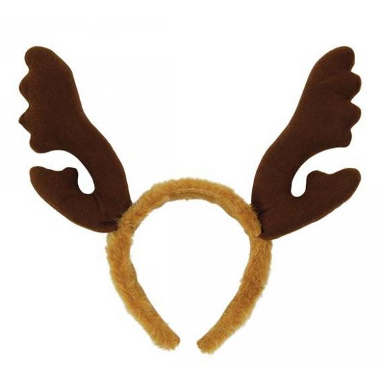 Rendieren haarbanden