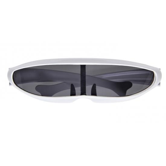 Robot verkleed bril voor volwassenen