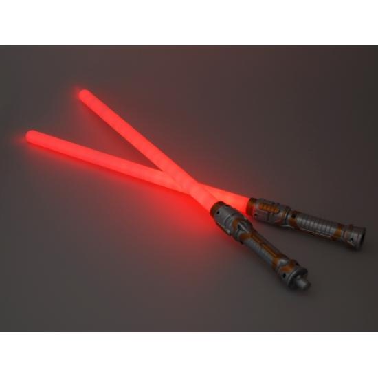 Ruimte zwaard rood 140 cm