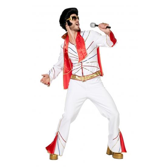 Sixties Carnavalskleding Elvis