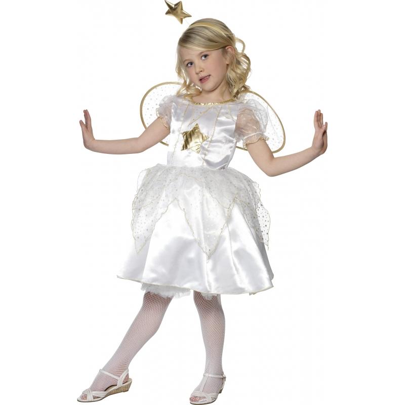 Ster fee kostuum voor meiden