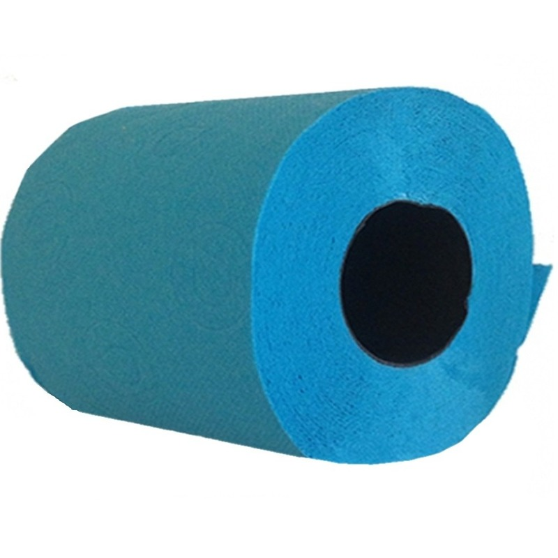 Toiletrol turquoise