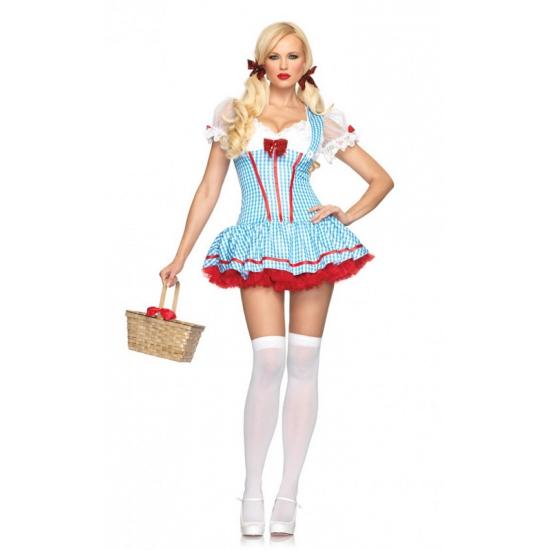 Tovenaar van Oz carnavalskleding