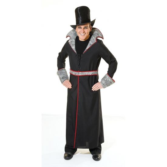 Vampieren verkleedkleding mantel