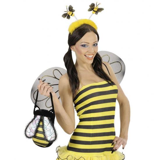 Verkleed Bijen diadeem