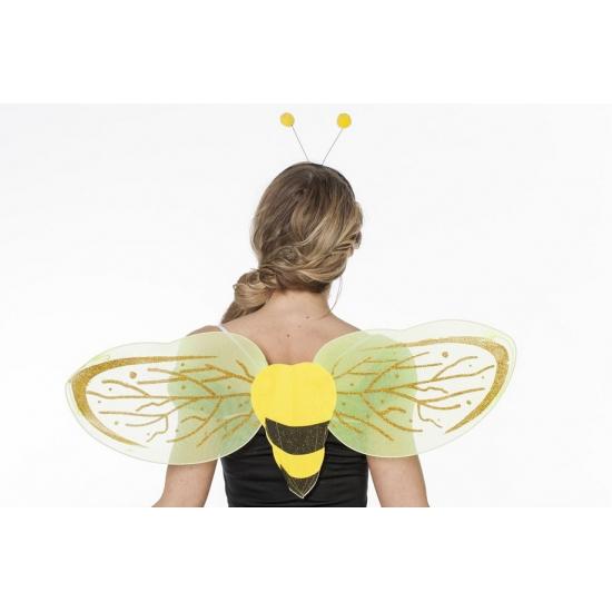 Verkleed Bijen vleugels voor kinderen