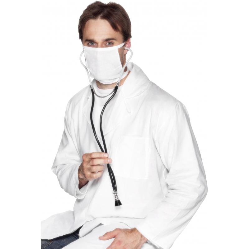 Verkleed Dokter stethoscoop