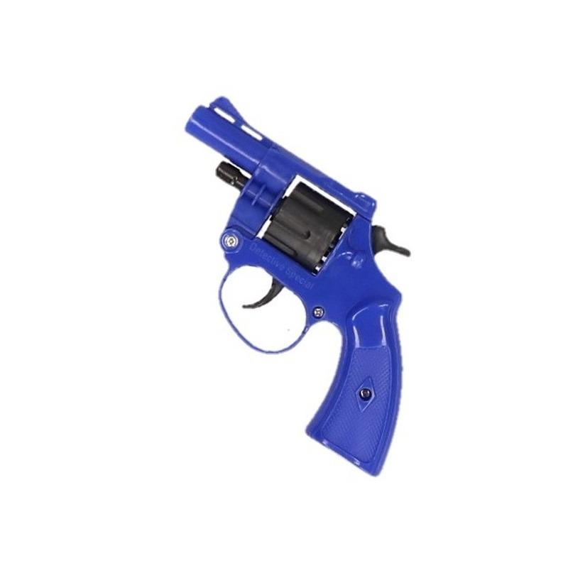 Verkleed Speelgoed revolver 8 schots