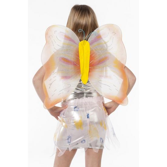 Verkleed Vlinderset 2-delig voor kids
