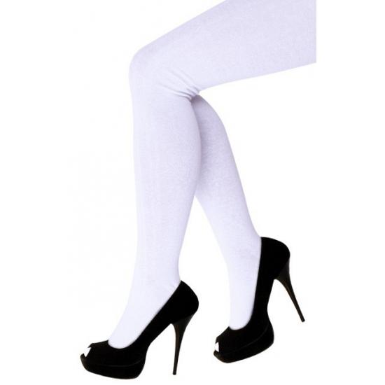 Verkleed Witte maillot volwassenen