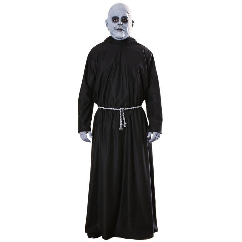 Verkleedkleding Addams family Fester kostuum