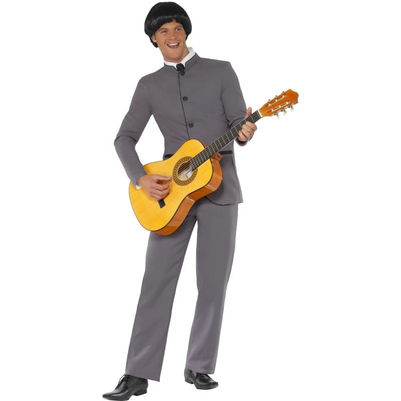 Verkleedkleding Beatles kostuum