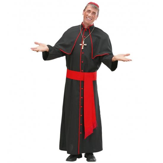Verkleedkleding Bisschoppen kostuum voor heren