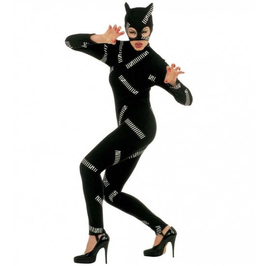 Verkleedkleding Catgirl kostuum