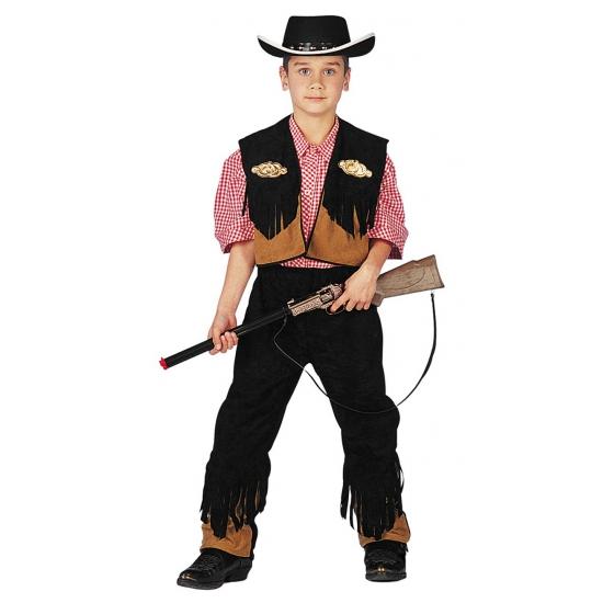 Verkleedkleding Cowboy kostuum voor kinderen