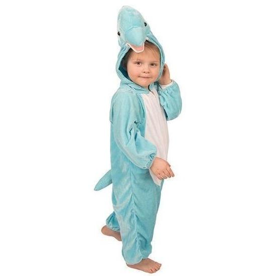 Verkleedkleding Dolfijnen kostuum voor kinderen