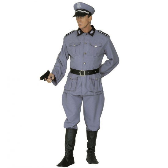 Verkleedkleding Duitse Soldaat kostuums