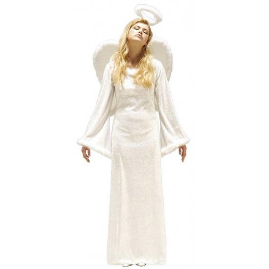 Verkleedkleding Engelenkostuum