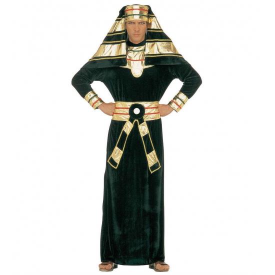 Verkleedkleding Farao kostuum voor volwassenen