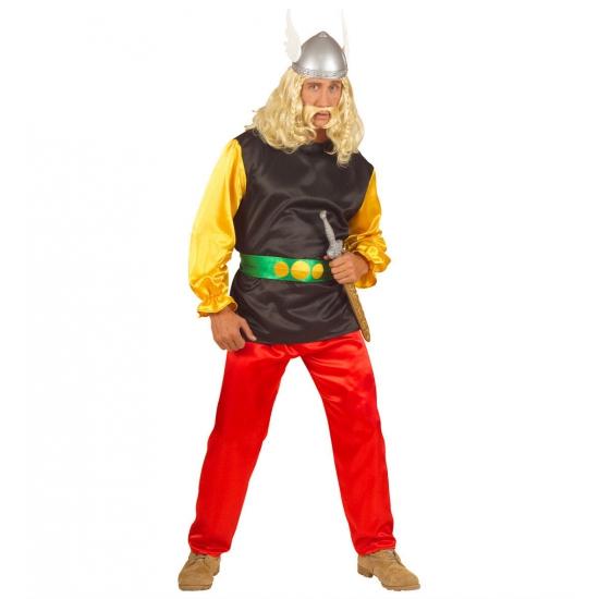 Verkleedkleding Gallier kostuum Asterix
