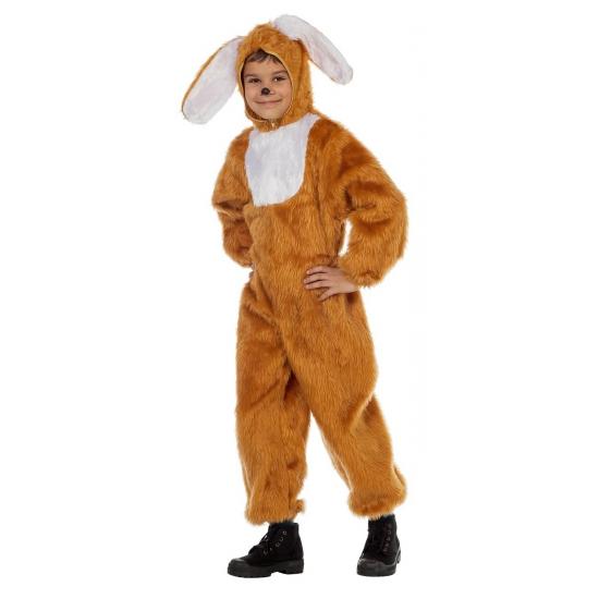 Verkleedkleding Haas kostuum voor kinderen