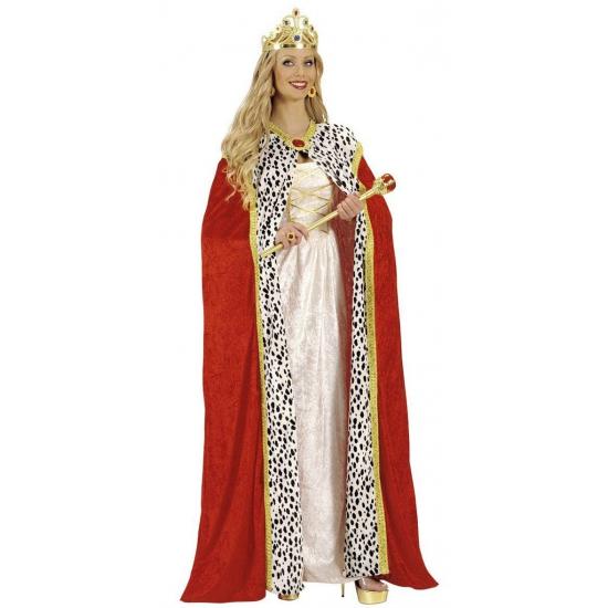 Verkleedkleding Koninklijke mantel