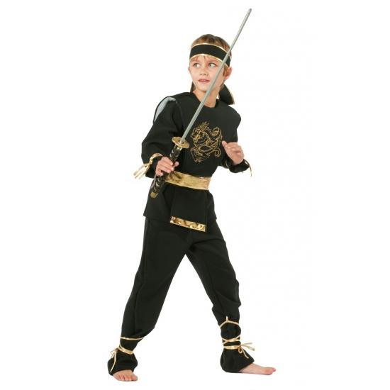 Verkleedkleding Ninja kostuums voor kinderen