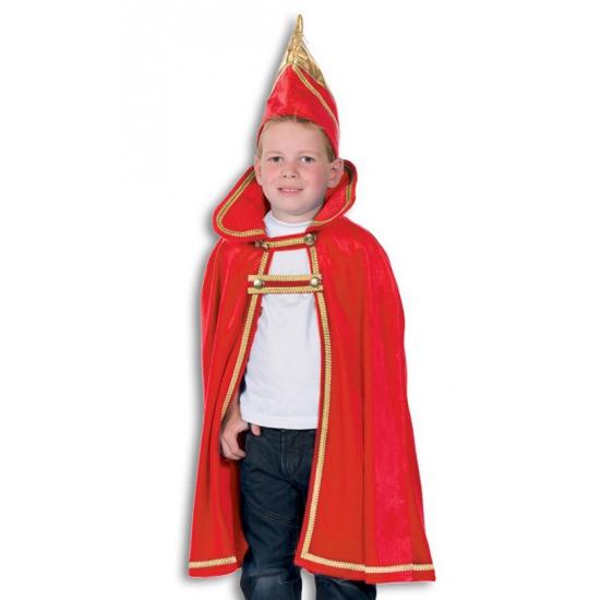 Verkleedkleding Prins carnaval pak voor kinderen