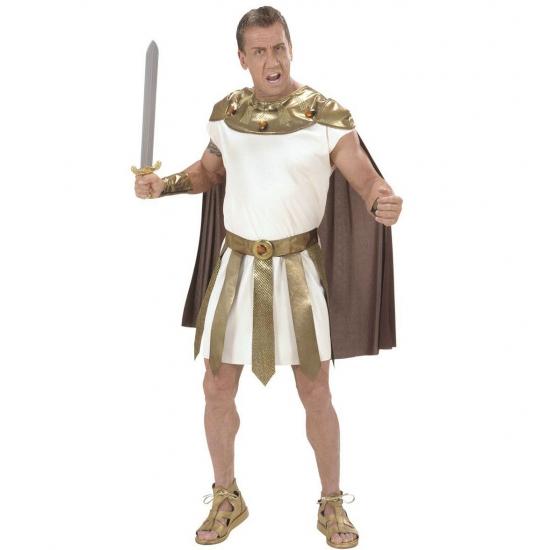Verkleedkleding Romeins kostuum voor heren