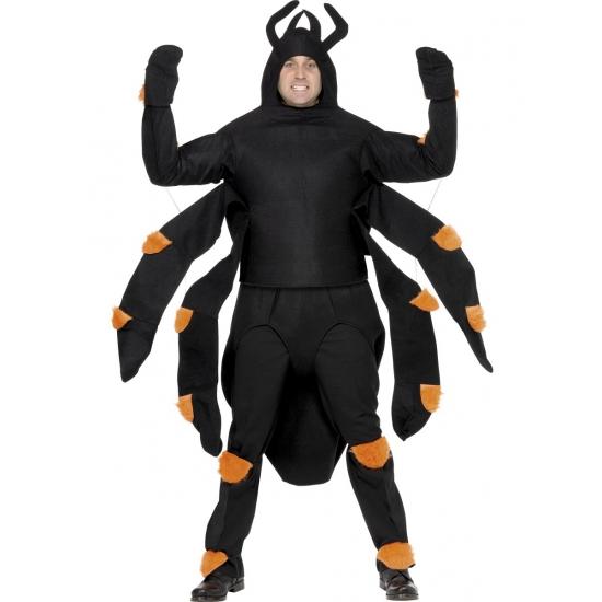 Verkleedkleding Spinnen kostuum