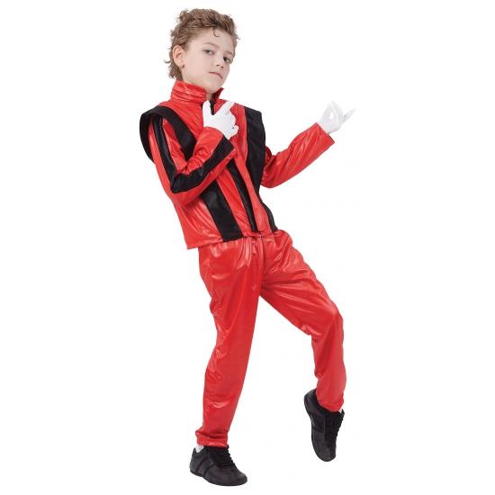 Verkleedkleding Thriller kostuum voor kinderen