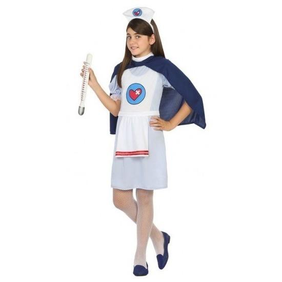 Verpleegster/zuster verkleed kostuum voor meisjes