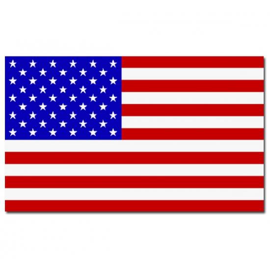 Vlag Amerika - USA 90 x 150 cm